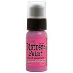 Ranger Ink - Tim Holtz - Distress Paint - Pickled Raspberry