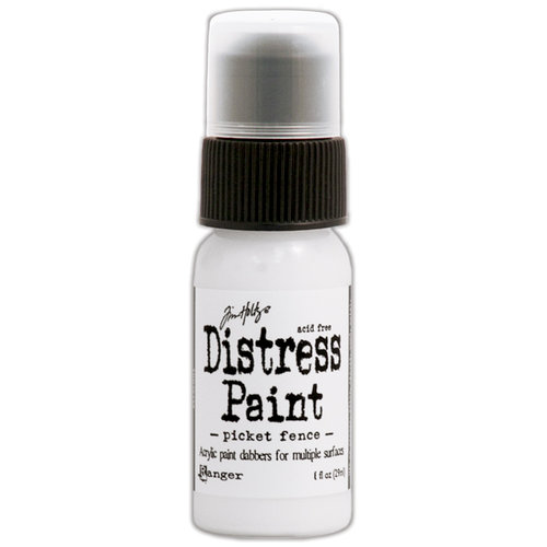 Ranger Ink - Tim Holtz - Distress Paint - Picket Fence
