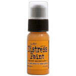 Ranger Ink - Tim Holtz - Distress Paint - Spiced Marmalade