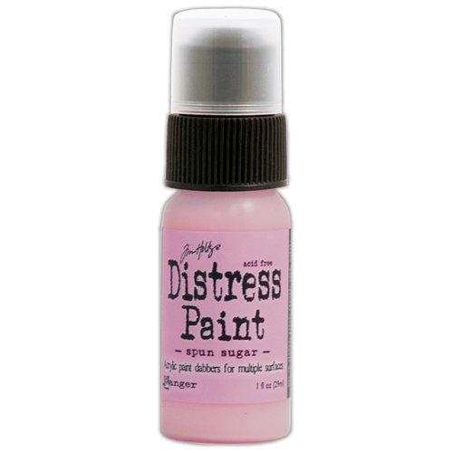 Ranger Ink - Tim Holtz - Distress Paint - Spun Sugar