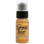 Ranger Ink - Tim Holtz - Distress Paint - Wild Honey