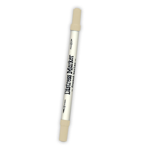 Ranger Ink - Tim Holtz - Distress Marker - Antique Linen