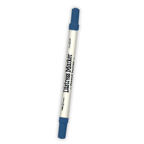 Ranger Ink - Tim Holtz - Distress Marker - Chipped Sapphire
