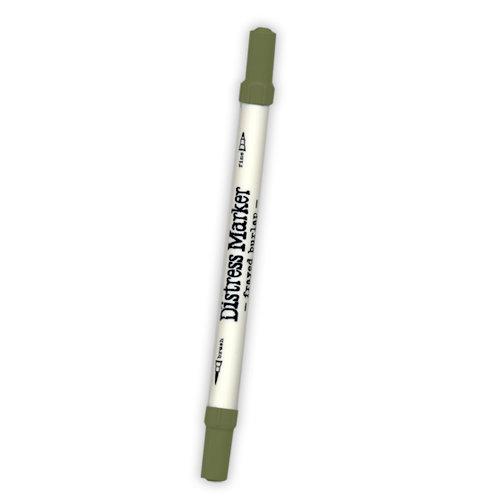 Ranger Ink - Tim Holtz - Distress Marker - Forest Moss