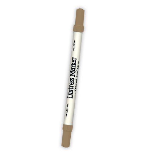 Ranger Ink - Tim Holtz - Distress Marker - Frayed Burlap