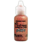 Ranger Ink - Tim Holtz - Distress Stickles Glitter Glue - Rusty Hinge