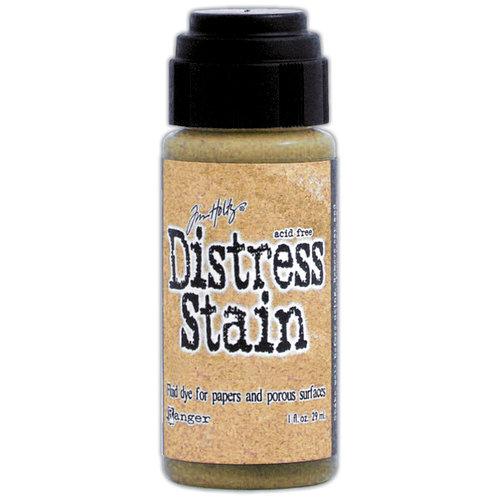 Ranger Ink - Tim Holtz - Distress Stain - Antique Linen