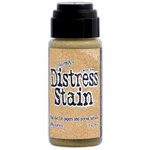 Ranger Ink - Tim Holtz - Distress Stain - Antique Linen