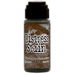 Ranger Ink - Tim Holtz - Distress Stain - Walnut Stain