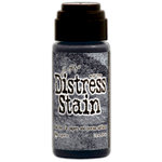 Ranger Ink - Tim Holtz - Distress Stain - Black Soot