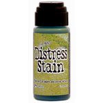 Ranger Ink - Tim Holtz - Distress Stain - Crushed Olive