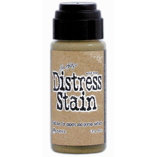 Ranger Ink - Tim Holtz - Distress Stain - Pumice Stone