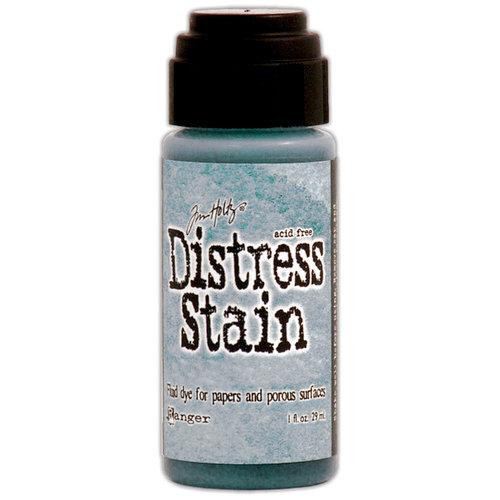 Ranger Ink - Tim Holtz - Distress Stain - Tumbled Glass