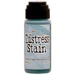 Ranger Ink - Tim Holtz - Distress Stain - Tumbled Glass