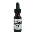 Ranger Ink - Tim Holtz - Distress Ink Reinkers - Milled Lavender