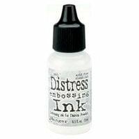 Ranger Ink - Tim Holtz - Distress Embossing Ink