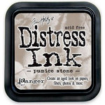 Ranger Ink - Tim Holtz - Distress Ink Pads - Pumice Stone