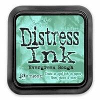 Ranger Ink - Tim Holtz - Distress Ink Pads - Evergreen Bough