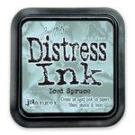Ranger Ink - Tim Holtz - Distress Ink Pads - Iced Spruce
