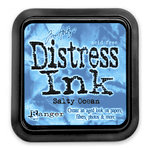 Ranger Ink - Tim Holtz - Distress Ink Pads - Salty Ocean