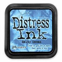 Ranger Ink - Tim Holtz - Distress Ink Pads - Salty Ocean
