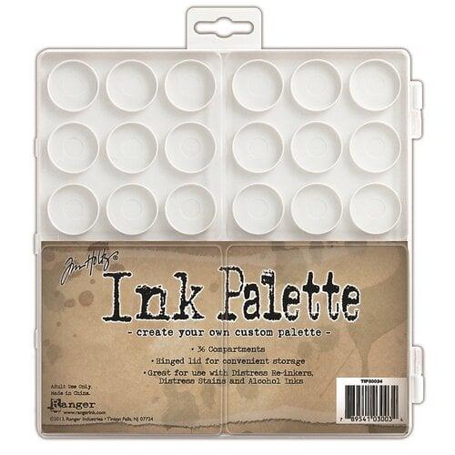 Ranger Ink - Tim Holtz - Distress Palette