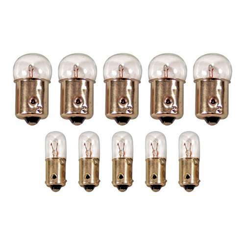 Tim Holtz - Idea-ology Collection - Light Bulbs