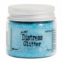 Ranger Ink - Tim Holtz - Distress Glitter - Broken China