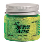 Ranger Ink - Tim Holtz - Distress Glitter - Mowed Lawn