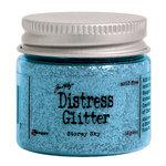 Ranger Ink - Tim Holtz - Distress Glitter - Stormy Sky