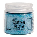 Ranger Ink - Tim Holtz - Distress Glitter - Tumbled Glass