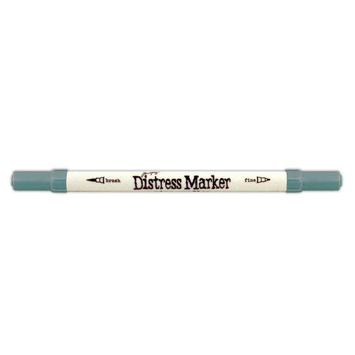 Ranger Ink - Tim Holtz - Distress Marker - Iced Spruce