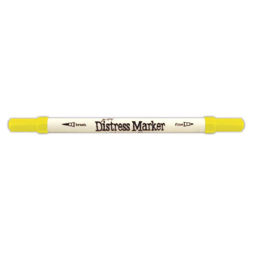 Ranger Ink - Tim Holtz - Distress Marker - Squeezed Lemonade