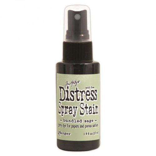 Ranger Ink - Tim Holtz - Distress Spray Stain - Bundled Sage