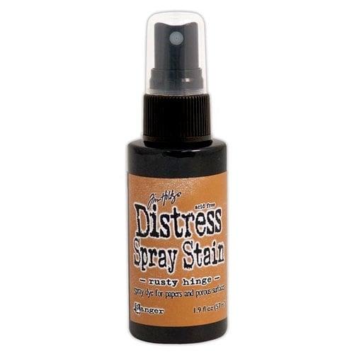 Ranger Ink - Tim Holtz - Distress Spray Stain - Rusty Hinge