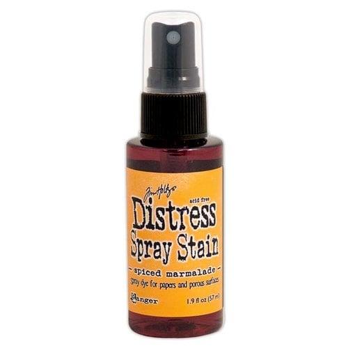 Ranger Ink - Tim Holtz - Distress Spray Stain - Spiced Marmalade