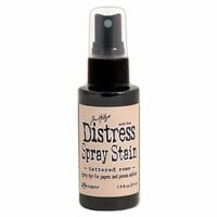 Ranger Ink - Tim Holtz - Distress Spray Stain - Tattered Rose