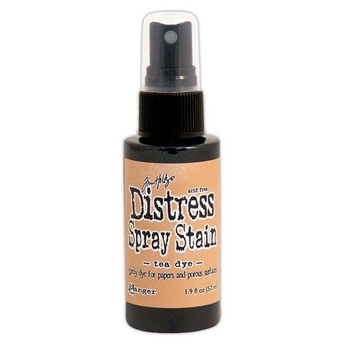 Ranger Ink - Tim Holtz - Distress Spray Stain - Tea Dye