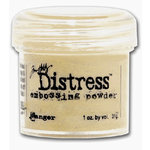 Ranger Ink - Tim Holtz - Distress Embossing Powder - Antique Linen
