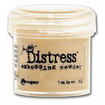 Ranger Ink - Tim Holtz - Distress Embossing Powder - Old Paper