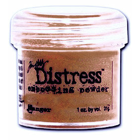 Ranger Ink - Tim Holtz - Distress Embossing Powder - Vintage Photo