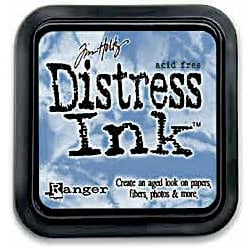 Ranger Ink - Distress Ink - Faded jeans
