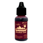 Ranger Ink - Tim Holtz - Adirondack Alcohol Ink - Raisin