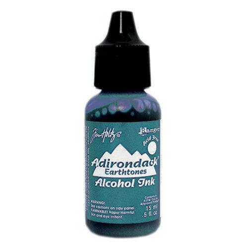 Ranger Ink - Tim Holtz - Adirondack Alcohol Ink - Stream