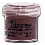 Ranger Ink - Tim Holtz - Distress Embossing Powder - Aged Mahogany