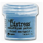 Ranger Ink - Tim Holtz - Distress Embossing Powder - Faded Jeans