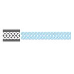Tonic Studios - Simplicity Pattern Punch - Doily Strip