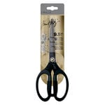 Tonic Studios - Tim Holtz - Non-Stick Micro Serrated Scissors - 9.5 Inch Titanium Shears