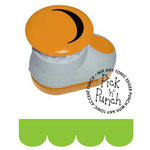 Tonic Studios - Pick N Punch - Paper Punch - Edger - Scallop