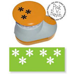 Tonic Studios - Pick N Punch - Paper Punch - Accent - Flowers, CLEARANCE